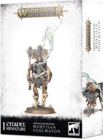 Games Workshop Warhammer Age of Sigmar - Ossiarch Bonereapers - Mortisan Soulmason (99120207080)