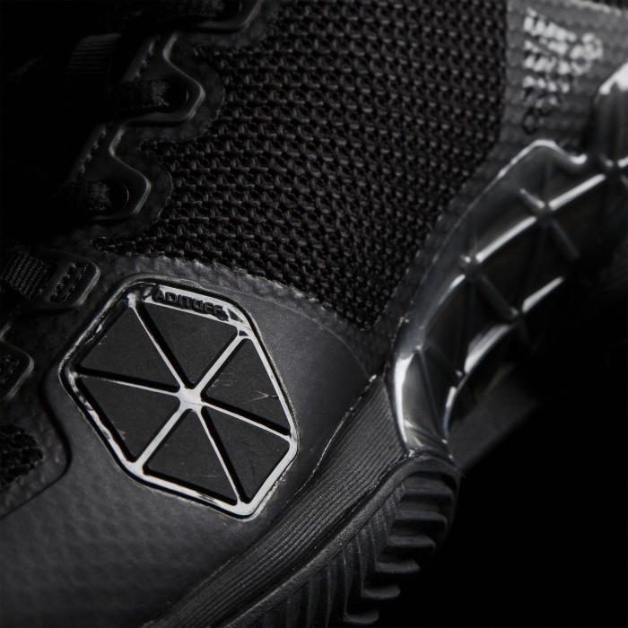 adidas Barricade 2017 Clay core blacknight metalicwhite (Herren) (BY1629) um € 89,95