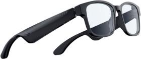Razer Anzu Smart Glasses Rectangle Design Size SM (RZ82-03630600-R3M1)