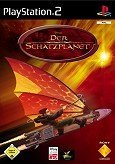 Treasure Planet - Der Schatzplanet (PS2)