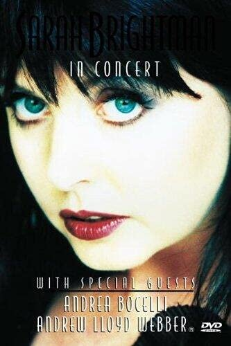Sarah Brightman - In Concert -- via Amazon Partnerprogramm