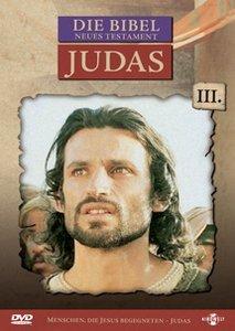 Die Bibel: Neues Testament Teil 3 - Judas