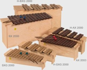 Studio 49 H-AXG 2000