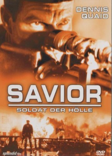 Savior -- via Amazon Partnerprogramm