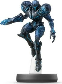 Nintendo amiibo Figur Super Smash Bros. Collection Dunkle Samus (Switch/WiiU/3DS)