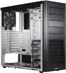 Lian Li PC-60FNWB black with side panel window