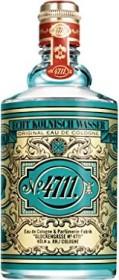 4711 Echt Kölnisch Wasser Eau de Cologne Molanusflasche, 100ml
