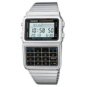 Casio Collection Retro DBC-611E-1EF