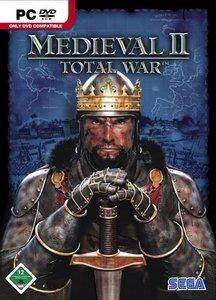 Medieval II: Total War (deutsch) (PC)