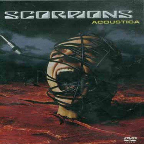 Scorpions - Acoustica -- via Amazon Partnerprogramm