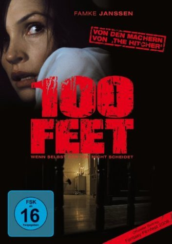 100 Feet -- via Amazon Partnerprogramm