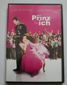 Der Prinz und ich -- © bepixelung.org