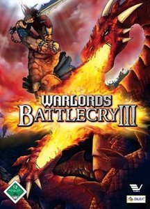 Warlords Battlecry 3 (German) (PC)