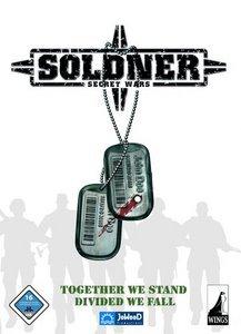 Söldner: Secret Wars - Gold Edition (deutsch) (PC)
