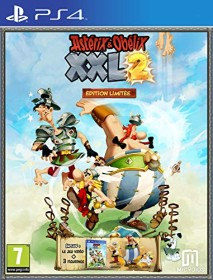 Asterix & Obelix XXL 2 (PS4)