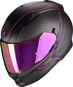 Scorpion EXO-510 Air Frame schwarz/pink (verschiedene Größen)