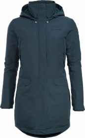VauDe Skomer Wool Parka Parka steel blue (Damen) (41560-303)