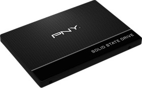 PNY CS900 1TB, SATA (SSD7CS900-1TB-RB / SSD7CS900-1TB-PB)