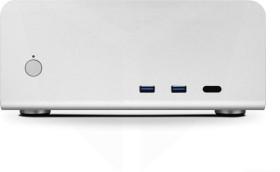 Streacom FC8 Alpha silber, Mini-ITX (ST-FC8S-ALPHA)