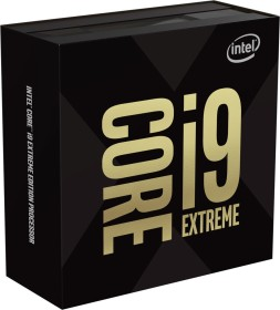 Intel Core i9-9980XE Extreme Edition, 18C/36T, 3.00-4.40GHz, boxed ohne Kühler (BX80673I99980X)
