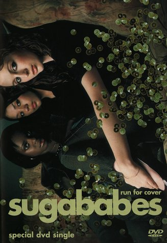 Sugarbabes - Run For Cover -- via Amazon Partnerprogramm