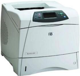 HP LaserJet 4200DTNSL, S/W-Laser (Q2447A)