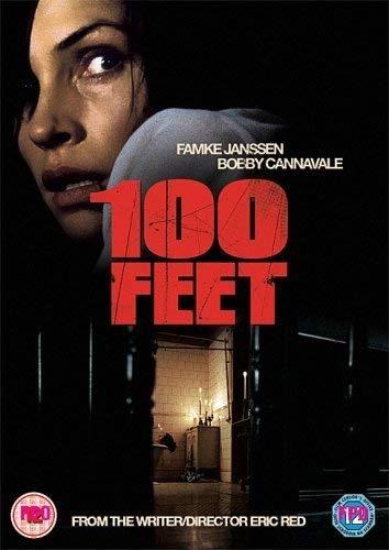 100 Feet (UK) -- via Amazon Partnerprogramm