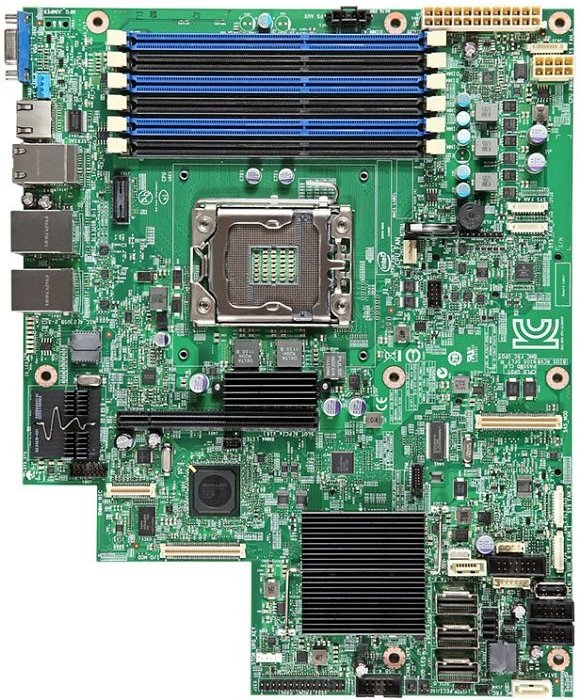 Intel S1400SP2