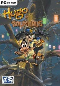Hugo im Baumhaus (niemiecki) (PC)