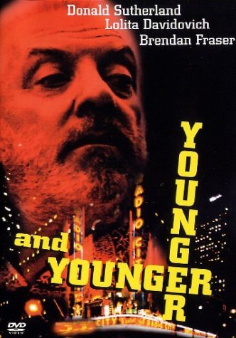 Younger and Younger (Special Editions) -- via Amazon Partnerprogramm