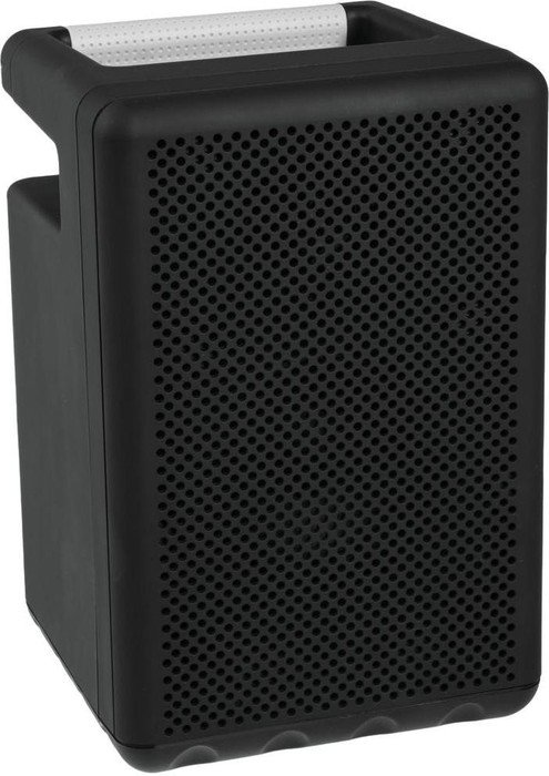 Omnitronic SPB-4BT schwarz