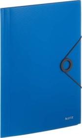 Leitz Solid Eckspannermappe A4, hellblau (45631030)