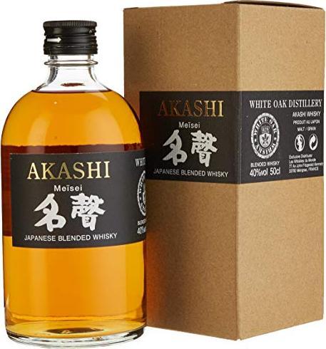 Akashi Meisei White Oak 500ml -- via Amazon Partnerprogramm