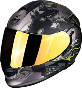 Scorpion EXO-510 Air Likid gelb (verschiedene Größen)