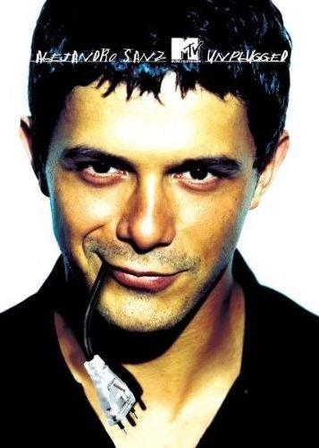 Alejandro Sanz - MTV Unplugged -- via Amazon Partnerprogramm