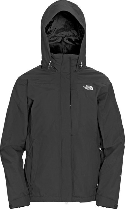 North face jacke damen globetrotter
