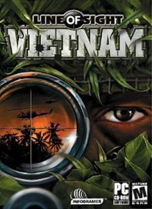 Line of Sight: Vietnam (niemiecki) (PC)