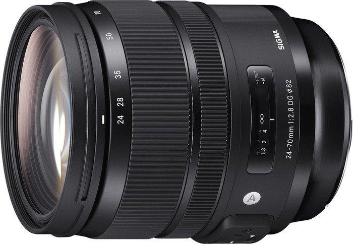 Sigma Art 24-70mm 2.8 DG OS HSM für Canon EF (576954)