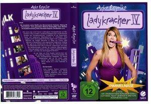 Ladykracher Vol. 4 -- © bepixelung.org