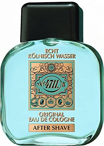 4711 Eau de Cologne Aftershave lotion 100ml -- via Amazon Partnerprogramm
