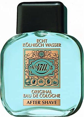 4711 Echt Kölnisch woda Aftershave lotion 100ml -- via Amazon Partnerprogramm