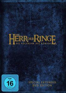 Der Herr der Ringe 3 - Die Rückkehr des Königs (Special Editions)
