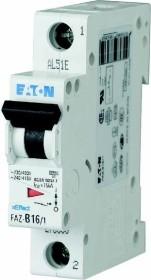 Eaton FAZ-C63/1 (278567)