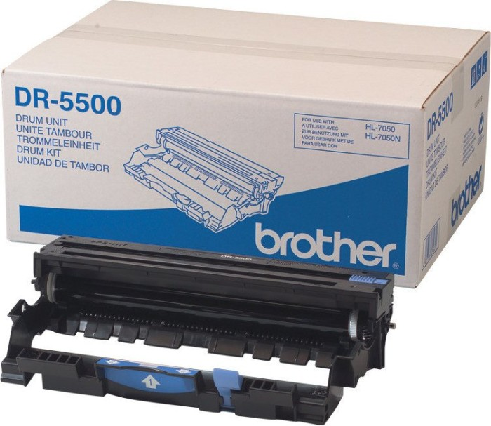 Brother DR-5500 Trommel