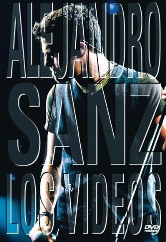 Alejandro Sanz - Los Videos -- via Amazon Partnerprogramm