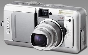 Canon PowerShot S60 (9458A009)