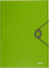 Leitz Solid Eckspannermappe A4, grün (45631050)