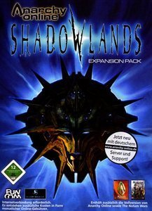 Anarchy Online - Shadowlands (Add-on) (MMOG) (niemiecki) (PC)