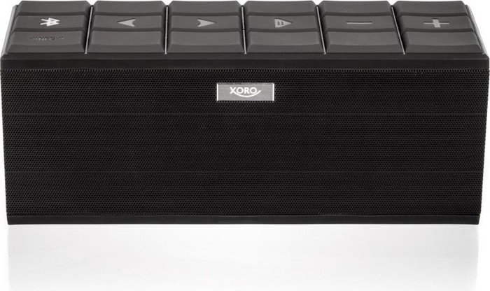 Xoro HXS 900 NFC schwarz