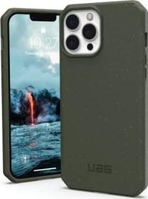 UAG Outback Bio Case für Apple iPhone 13 Pro Max Olive (113165117272)